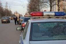 В воскресенье в Саранске пройдет операция «Нетрезвый водитель»