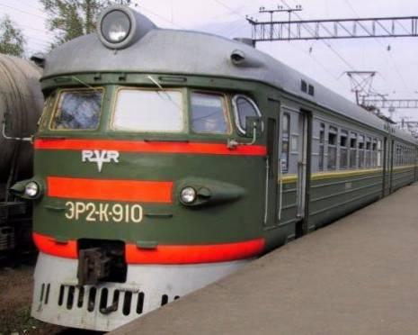 Проводник из Мордовии спас ребенка, упавшего с поезда