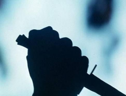 В Рузаевке полицейские поймали мужчину, устроившего поножовщину
