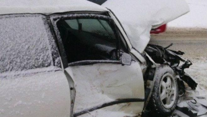 Пьяный водитель «Фольксвагена» устроил в Мордовии ДТП с переворотом