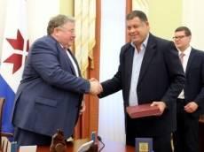 Мордовия и Куба наметили перспективы взаимодействия