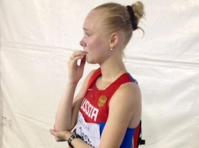 Решение судей чемпионата мира заставило легкоатлеток из Мордовии плакать