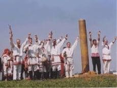 В Саранске соберутся представители финно-угорских народов России