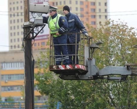 В Мордовии внедрена система «Автодория»