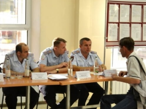 Железнодорожники в Саранске выделили пассажирам час вопросов
