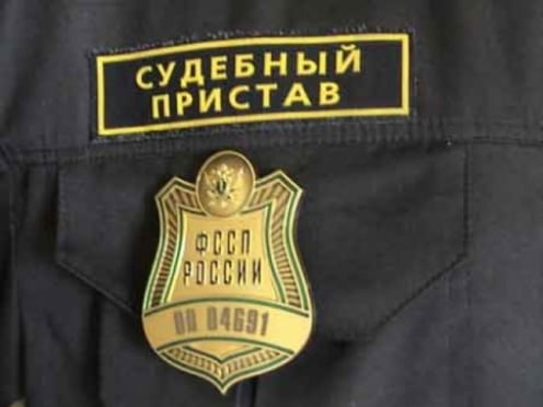 У Рузаевского стекольного завода арестовали кассу, счета и стеклотару