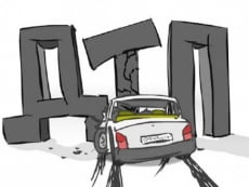 В Саранске жертвами тягача стали три машины