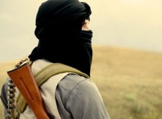 Уроженца Мордовии заочно арестовали за участие в боевых действиях на стороне сирийских боевиков