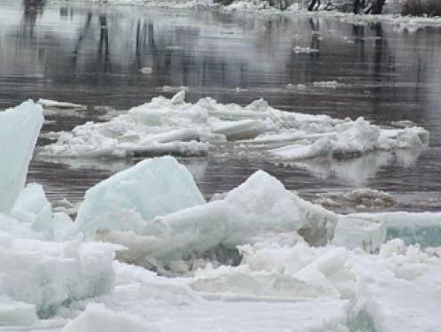 В Саранске паводковые воды направят в нужное русло