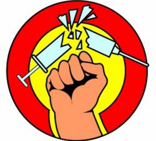 Жители Мордовии встали на борьбу с наркотиками