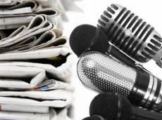 Одиннадцатиклассников приглашают пройти через школу журналистики