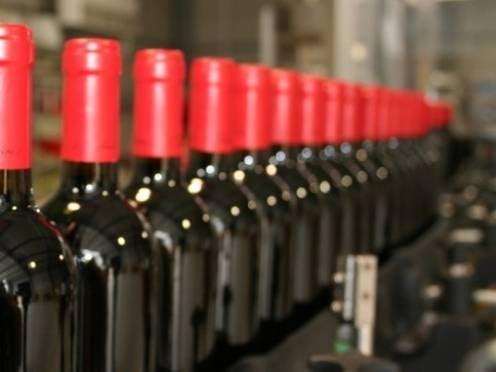 20 тысяч бутылок «паленого» вина не доехало до потребителей Саранска