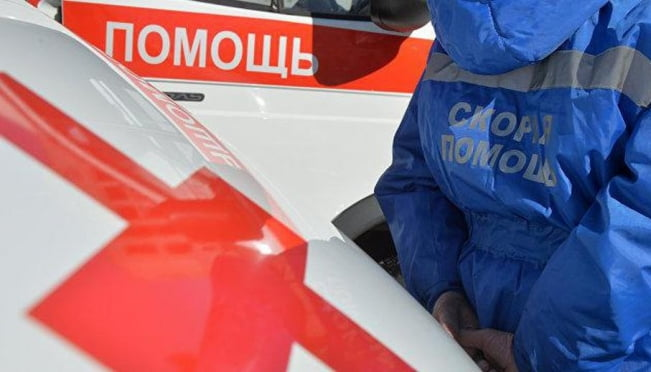 Два человека пострадали в аварии на М5 «Урал» в Мордовии