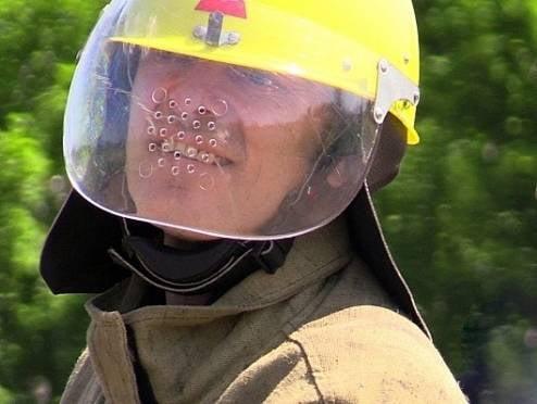 В Мордовии добровольцы почти ежедневно тушат пожары