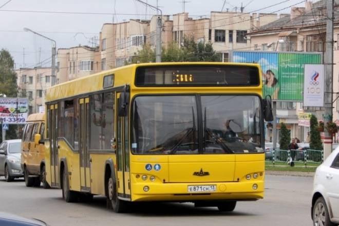 1 октября изменится движение автобусов №19 и №35
