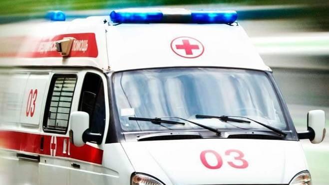 В Мордовии парень угнал машину ради подруги и оказался на больничной койке