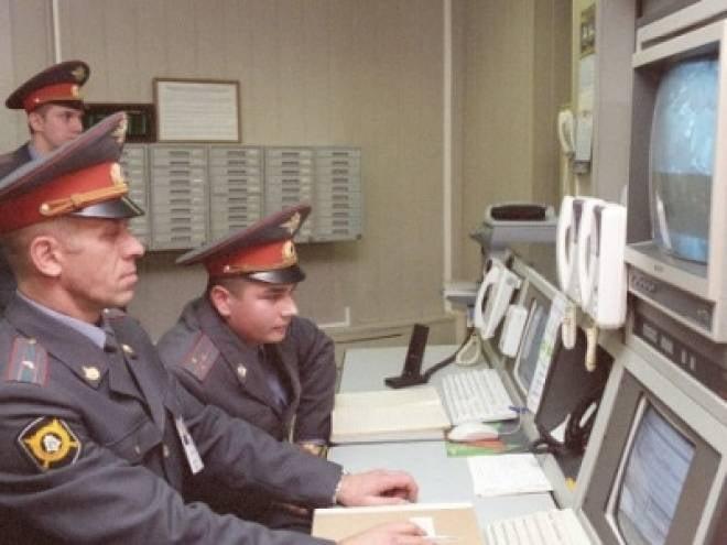 В Саранске выбрали место для нового здания ГУВД