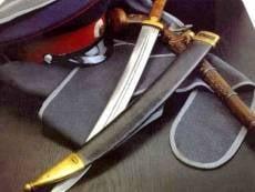 Саранские казаки будут помогать полицейским