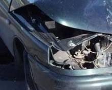В Саранске 17-летний подросток стал виновником ДТП с тремя пострадавшими