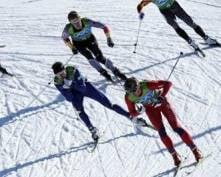 Лыжники Мордовии привезли два «серебра» из Болгарии