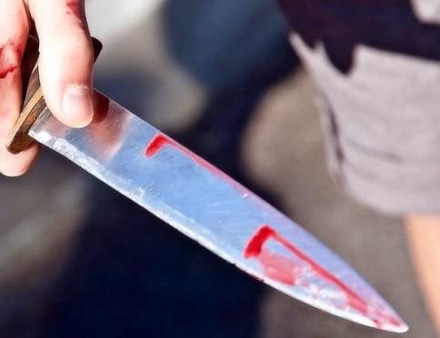 В Мордовии 22-летний парень, получивший ножом в живот, не смог выгородить собутыльника