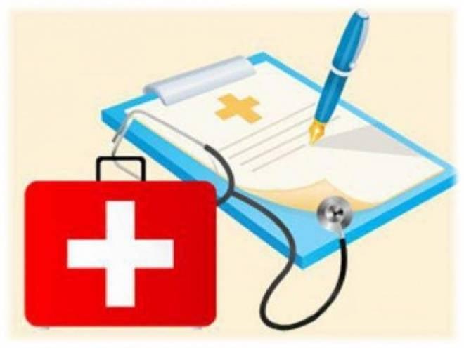 Больничные жителей Мордовии не прошли проверку