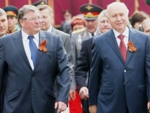 Глава Мордовии по доходам обошел своего предшественника Николая Меркушкина