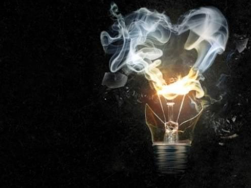 В Мордовии светильник «убил» пенсионера