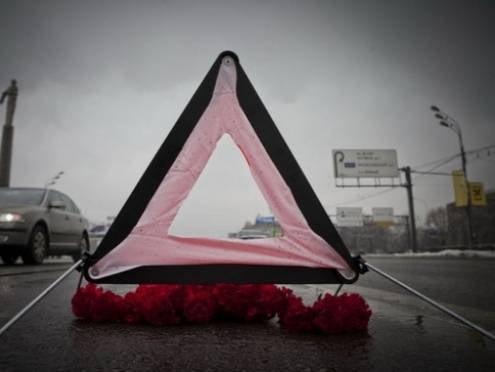 Житель Мордовии погиб под колесами двух машин в Рязанской области