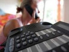 В Мордовии изменился телефон доверия полиции