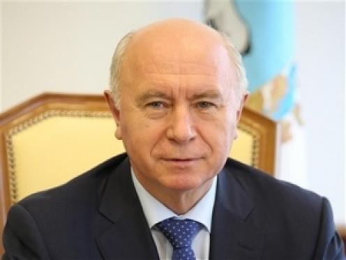 Николай Меркушкин обогнал других глав регионов по числу набранных на выборах голосов