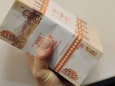 За январь население Мордовии «съело» 2,5 млн рублей