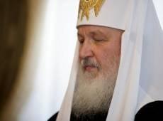 Патриарх Кирилл наградил главу Мордовии орденом
