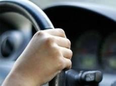 В Саранске пьяный водитель «столкнул» четыре машины
