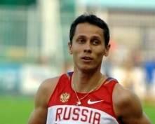 Легкоатлет из Мордовии - в полуфинале чемпионата Европы