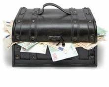 Саранская пенсионерка перевела мошеннику 3 млн рублей за сказочное наследство