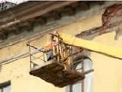 Капитальный ремонт в 104 домах республики будет завершен в первой половине осени