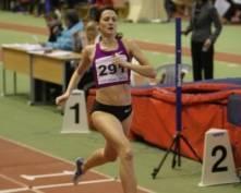 В Саранске завершилось Первенство России по легкой атлетике