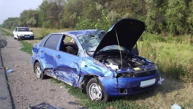 В Саранске 9-классник на «Калине» покалечил своего пьяного пассажира