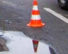 В Мордовии иномарка насмерть сбила выскочившего на дорогу пешехода