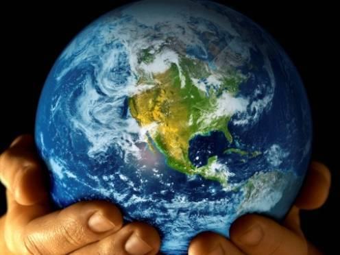 Мордовский университет присоединился к акции «Час Земли»