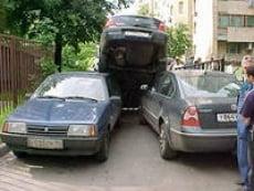 В Саранске построят дополнительные парковки