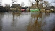 В Саранске эвакуируют людей из-за паводка