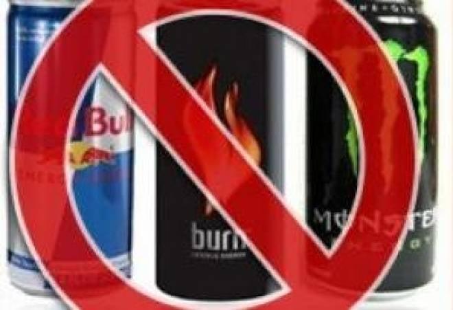 ОНФ в Мордовии поддерживает запрет энергетических напитков