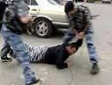 Сотрудники Госавтоинспекции Мордовии задержали иногороднего мошенника