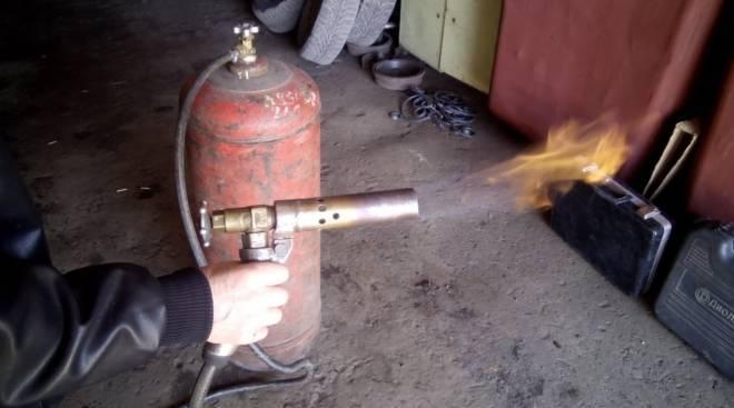 От вспышек бытового газа в Мордовии пострадали двое мужчин