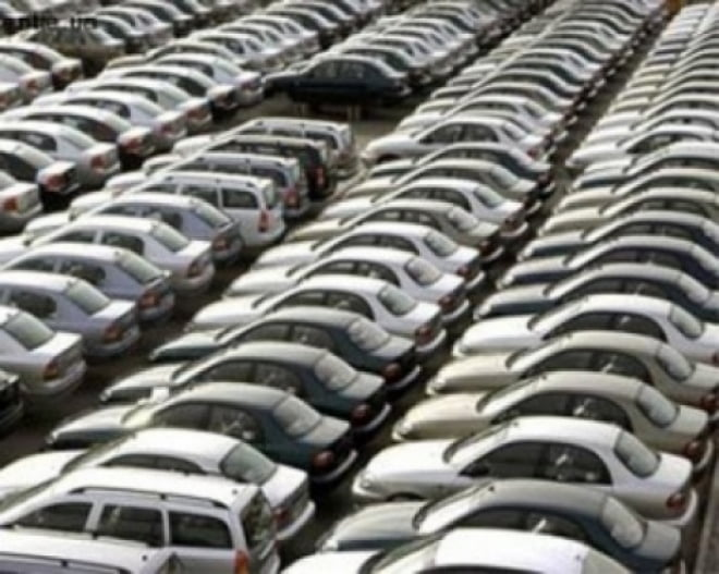 Каждый пятый житель Мордовии имеет автомобиль