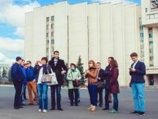 В Саранске к ЧМ-2018 готовят профессиональных гидов-экскурсоводов