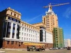 Строительство университета в Саранске велось с нарушениями