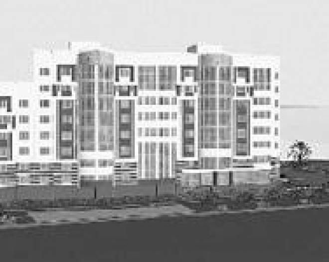 В Саранске появится гостиничный комплекс «Тавла»